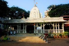 Mahalaxmi Temple Mumbai