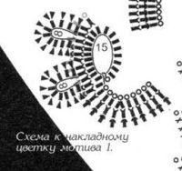 "Gallery.ru / Alleta - Альбом """"Ананасы"" - аппликации"""