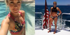What Carrie Underwood Eats In A Day To Look As Fit As She Does Now  - Delish.com
