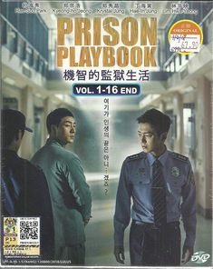 Korean Drama DVD Prison Playbook English Subtitle for sale online Korean Drama List, Watch Korean Drama, Sung Dong Il, Years Passed, Krystal Jung, Shrink Wrap, Drama Series, How To Memorize Things, Things To Sell