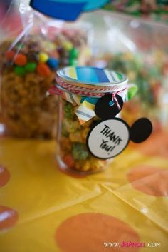Mickey Mouse Clubhouse Birthday Party Ideas | Photo 2 of 32 | Catch My Party
