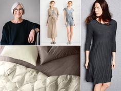Essentially Eileen: Quotes & Inspiration from Eileen Fisher on Threads.