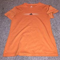 Adidas shirt Silky shirt to keep you cool. Adidas Tops Tees - Short Sleeve
