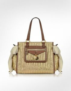 Juicy Couture Palm Springs Daydreamer Satchel