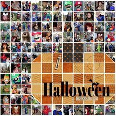 Halloween-through-the-years