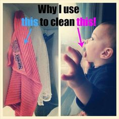Have Kids? Ever wonder when this happens, how safe your window cleaner is and what they are swallowing? You never will anymore with The beauty of Norwex! Clean your windows streak free with 2 cloths, and WATER! Ask me how and we will get you started today! Angela Osburn Independent Norwex Consultant www.angelaosburn.norwex.biz
