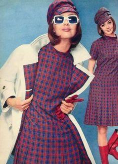 Neue Mode, 1966