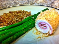 Homemade Chicken Cordon Bleu Recipe with Ingredients from Smart & Final #ChooseSmart