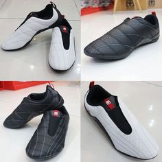 Mooto MMA Shoes Spirit S2
