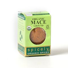 Source for organic spices