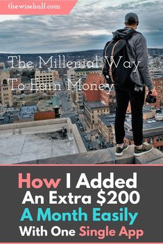 The millenial way to earn extra money. Here's one of my favorite app that help me make an extra $200 a month or more. Fast and Easy Spare5-review. Spare5, money-making-apps, work at home, paypal money. Part-time jobs