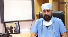 Dr. Satnam Singh Chabbra educates us about spine surgery risks
