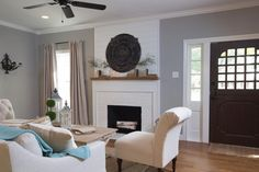 A 1940s Vintage Fixer Upper for First-Time Homebuyers | HGTV