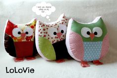 LoLovie: Owl be there for you ..