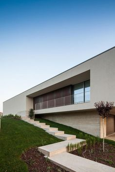 """life1nmotion: """"House Pieres was completed by Graciana Oliveira. """""""