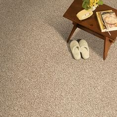 Carpet Design Texture Platinum Tweed Ea014 Seashell
