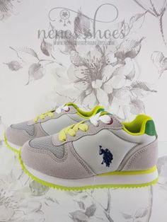 Deportivas U.S.Polo Shire Polo, Sneakers, Over Knee Socks, Sports, Tennis, Polos, Polo Shirt, Tee Shirt, Sneaker