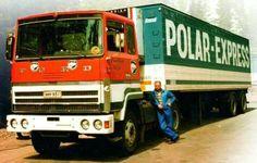 Ford Trancontinental Ashok Leyland, Old Lorries, Peterbilt, Classic Trucks, The Good Old Days, Big Trucks, Fiat, Tractors, Vehicles