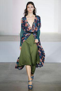 Jill Stuart Spring/Summer 2017 Ready-To-Wear Collection   British Vogue