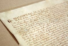 The philosophical problem of Magna Carta