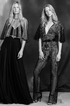 View the complete Resort 2018 collection from Zuhair Murad.
