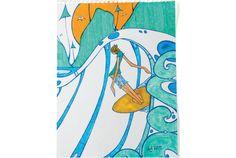 Andy Davis Art | Official Ando Site | Fine Art, Surfing, & Summer Love | Gallery