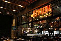 La Cervecería del Barrio /  2da Temporada Fotografías: http://hermesleon.com/arquitectura/ Más fotos e info: https://www.facebook.com/media/set/?set=a.1501302650184031.1073741839.1400571216923842&type=3&uploaded=11