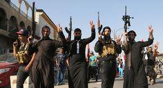 Noticia Final: Daesh atacou exército sírio simultaneamente com ra...