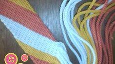 News search results for wayuu Wiggly Crochet, Tunisian Crochet, Knit Crochet, Tapestry Bag, Tapestry Crochet, Finger Weaving, Crochet Capas, Mochila Crochet, Inkle Weaving