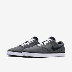 Nike SB Check Canvas Men's Skateboarding Shoe. Nike.com