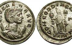 A condus o femeie Imperiul Roman? Cazul Severinei, soţia lui Aurelian