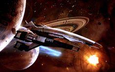 Mass Effect 3 by BigBoss741.deviantart.com on @deviantART