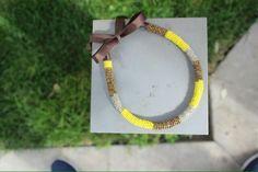 D.I.Y-necklace