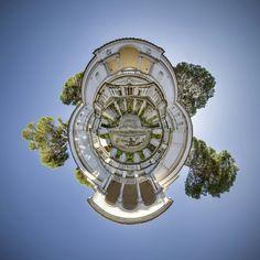 Ninfeo di Villa Giulia. #rome #architecture #landscape #littleplanet #landscape #spring