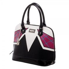 Marvel Spider Gwen Satchel - Visit now to grab yourself a super hero shirt today at 40% off!