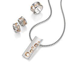 Sterling Silver Stone Jewelry, Diamond Jewelry, Silver Jewelry, Jewelry Sets, Jewelry Necklaces, Jewellery Sketches, Minimal Jewelry, Jewelry Photography, Pendant Set