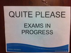 ESL exam?   10 Funny Spelling And Grammar Mistakes