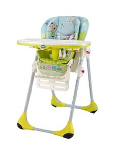 Chicco Polly Highchair
