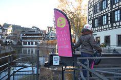 Strasbourg, Tours, Ride Or Die