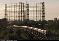 RailPictures.Net Photo: 66 303 Untitled Fastline 66 at Birmingham, United Kingdom by Mike Hemming