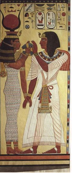 Is the claim that the ancient Egyptians were black (had dark skin) supported by history? If not, what race were they, and how do we know? - Quora
