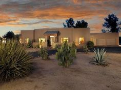 Yahoo! Homes of the Week: Homes for sale depicting architecture of the Southwest