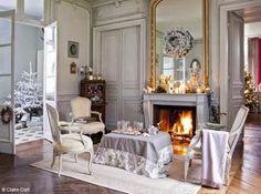 Francúzsky štýl - French Style   Living Styles
