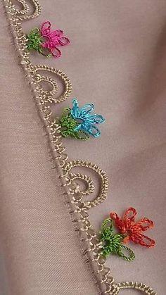needle-Oyasu-models - My Recommendations Quilt Patterns Free, Embroidery Patterns, Hand Embroidery, Crochet Patterns, Needle Tatting, Needle Lace, Knitting Stitches, Knitting Socks, Flower Model