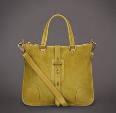 #Shopper #Belstaff mostarda - #bags #bag
