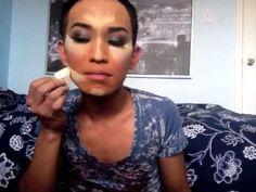 Ben Nye Banana Powder Highlighting cant wait to try my new ben nye powder Love Makeup, Makeup Tips, Makeup Looks, Hair Makeup, Contour Makeup, Makeup Brush Set, Best Makeup Artist, Makeup Artists, Beauty Make Up