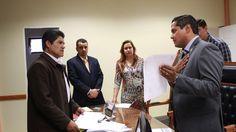 Ante la insuficiencia del presupuesto para fomentar el deporte que se programó en el municipio de Jacona, el diputado por Movimiento Ciudadano destinó la mitad de su sueldo de un ...
