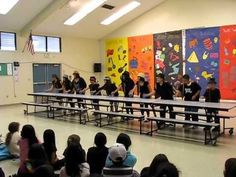 We Will ROCK You! CUP SONG (Have student make up their own versions to songs they pick) Music Lesson Plans, Music Lessons, Cup Song, Middle School Music, Singing Games, Music Games, Music Worksheets, We Will Rock You, Music Activities