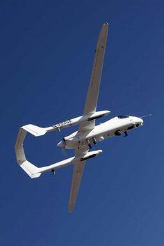 Northrop Grumman Firebird OPV 446x668px