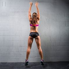 These at-home, equipment free booty busting exercises are great to add to your daily workout routine and really target your glutes. Get a lifted, firm and sculpted butt with these variations on squats and lunges.